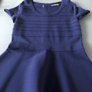 Rebecca Taylor Fit and Flare Dress